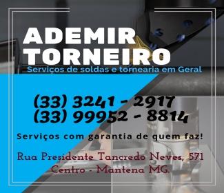 Ademir Torneiro